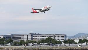 Aviação brasileira fecha 3º trimestre com queda de 76% em número de passageiros