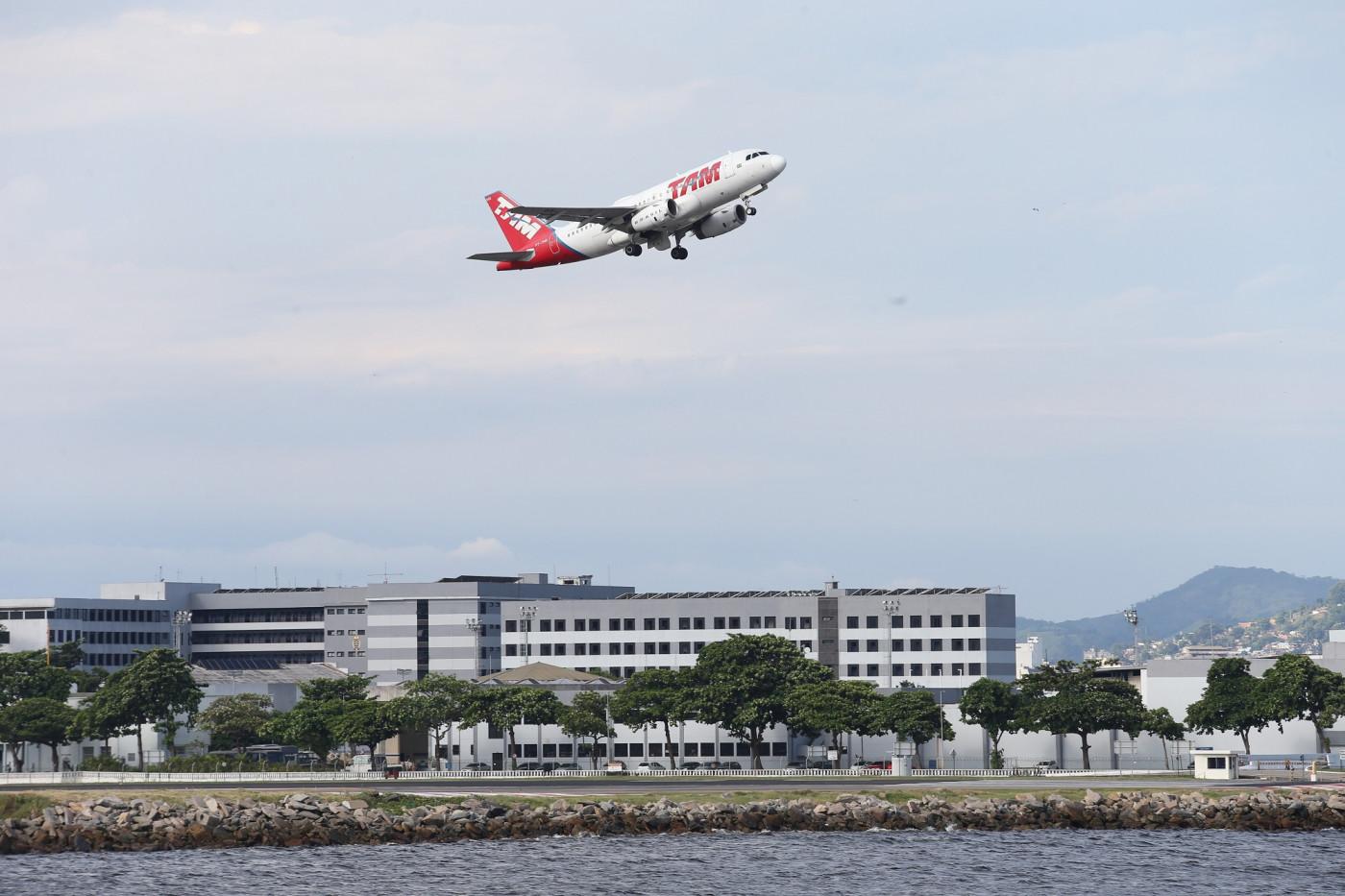 Justiça pede parecer do TCU sobre redução no valor dos descontos das tarifas ofertadas pelas companhias aéreas