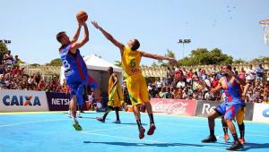 Fiba decide congelar rankings do basquete 3x3