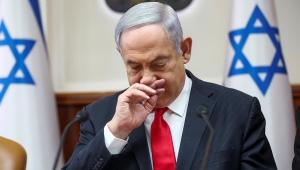 Benjamin Netanyahu é o atual primeiro-ministro de Israel