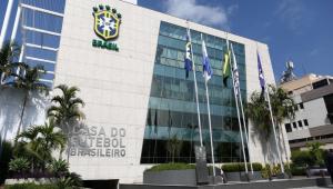 CBF muda protocolo de testagem para competições nacionais após caso Goiás