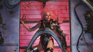 'Chromatica': Lady Gaga inaugura era sci-fi com novo álbum dançante; ouça