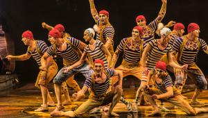 Cirque du Soleil libera espetáculos e tutoriais online