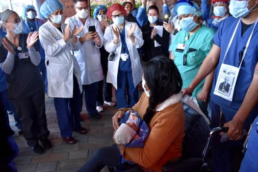 Mais de 643 mil pessoas estão curadas da Covid-19 no mundo; no Brasil, são 22 mil