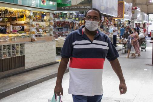Brasil se aproxima de 31 mil casos de coronavírus e 2 mil mortos