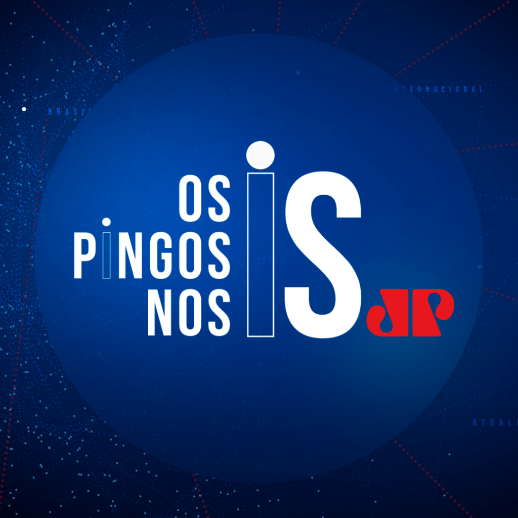 Os Pingos nos Is