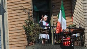 Itália tem alta nas mortes diárias por Covid-19; infecções registram queda