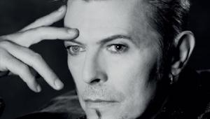 Álbum póstumo com inéditas de David Bowie será lançado neste mês