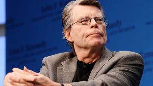 Stephen King anuncia novo livro para 2021
