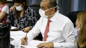 PGR pede ao STJ liberdade para ex-secretário de Saúde do Rio