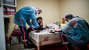 Covid-19: França registra 83 mortes e 276 novos casos nas últimas 24h