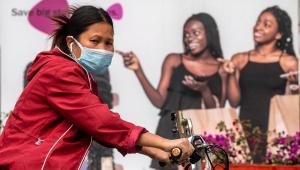 Vida começa a voltar ao normal, diz jornalista brasileiro na China