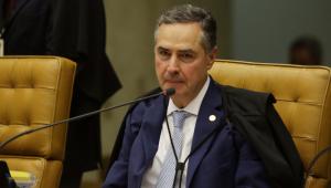 Barroso diz que milícias digitais são 'versão contemporânea do autoritarismo'