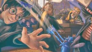 J. K. Rowling cria site com universo de Harry Potter paracrianças em quarentena