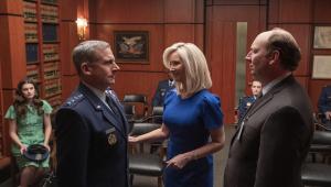 Lisa Kudrow, de 'Friends', estará em comédia da Netflix com Steve Carell