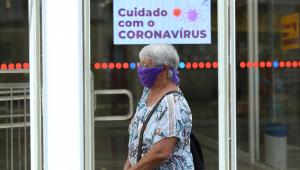 Brasil contabiliza mais de 16 mil casos da covid-19 e 824 mortos