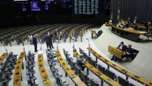 Câmara pode votar nesta terça MP que concede crédito especial para pequenas e médias empresas
