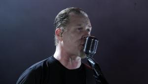 Metallica anuncia novas datas para quatro shows no Brasil em 2022