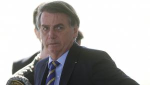 Constantino: Que tal Bolsonaro pedir um pouco de férias?