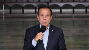 Doria elogia fala de Bolsonaro, mas alerta: 'Em qual presidente devemos confiar?'
