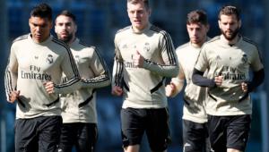 Real Madrid mandará jogos no estádio utilizado por seu time B