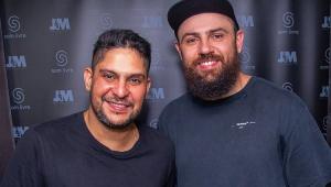 Quarentena sertaneja: Jorge e Mateus anunciam show na web após pedidos de fãs