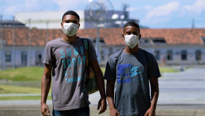 Brasil tem 13.717 casos confirmados e 667 mortes por coronavírus