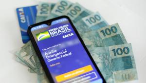 Caixa paga nesta sexta auxílio de R$ 600 para 3,3 milhões de pessoas