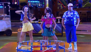 Manu Gavassi explica reação durante show de Dua Lipa no BBB 20: 'Chocante'