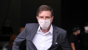 MP quer interromper flexibilização no Rio e multar Crivella pela decisão