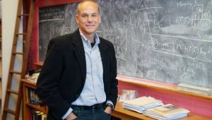 'Este é o momento de levantar a bola da ciência', diz Marcelo Gleiser