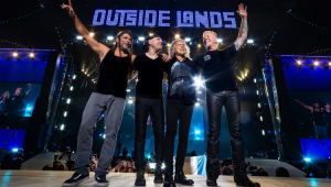 #MetallicaMondays: Shows da banda na web já arrecadaram US$ 15 mil para combate à Covid-19