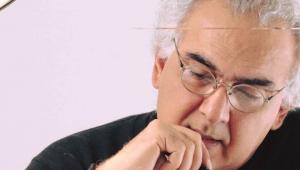 Milton Hatoum reflete sobre pandemia: 'Tempo não é dinheiro, tempo é vida'