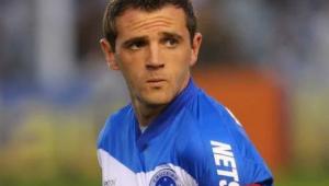 Montillo, ex-Cruzeiro, perde pai e avô por suspeita de coronavírus