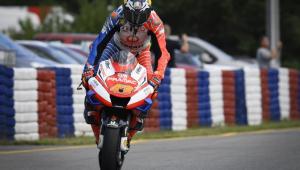 GPs da Itália e da Catalunha de MotoGP são adiados por causa da Covid-19