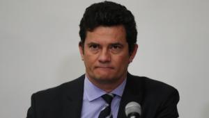 Ex-ministro Sergio Moro assume cargo de diretor em empresa de consultoria
