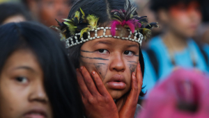Brasil registra 1º caso de indígena infectado pelo novo coronavírus