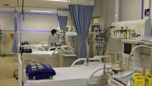 Estado de SP anuncia 11 novos hospitais de campanha em combate à Covid-19