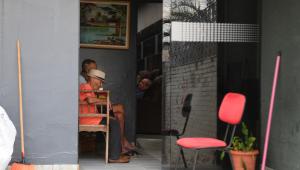 Morte de idosos com mais de 90 anos por Covid-19 cai em São Paulo