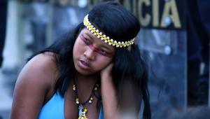 Barroso recusa plano 'genérico' do governo federal para conter Covid-19 entre indígenas