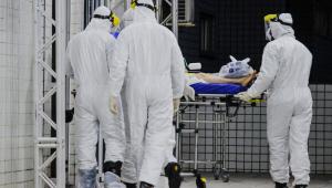 Mais de R$ 38 bi já foram gastos pelo governo federal em ações de saúde durante a pandemia