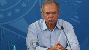 Guedes anuncia nomes que vão ocupar os lugares de Salim Mattar e Paulo Uebel