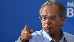 Auxílio emergencial será de R$ 175 a R$ 375, afirma Guedes