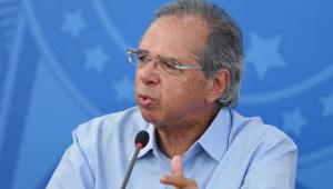 Guedes defende 'retorno seguro ao trabalho' como saída econômica