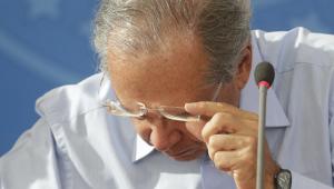 'Está morto', diz Guedes sobre imposto nos moldes da CPMF