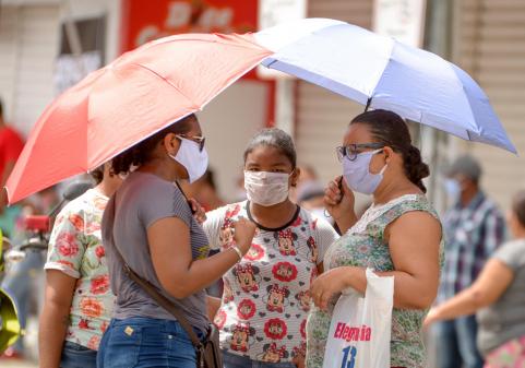 Uso da máscara e isolamento social são para salvar vidas, diz secretário de Saúde de SP