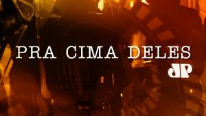 Pra Cima Deles - 17/04/20 - AO VIVO