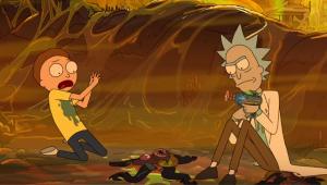 'Rick and Morty' ganha trailer e data de estreia para novos episódios; confira