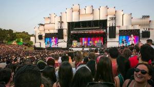Previsto para junho, Rock in Rio Lisboa é adiado para 2021