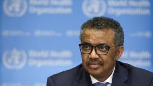 Covid-19: 'Pandemia ainda está acelerando', diz diretor-geral da OMS